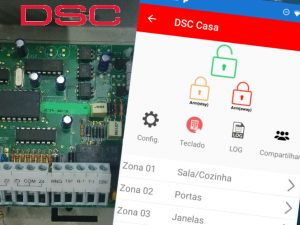 iLinq DSC G4