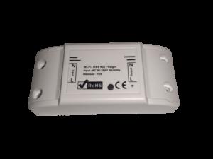 Interruptor Universal com WatchDog IP iLinq iBOX 10A CA