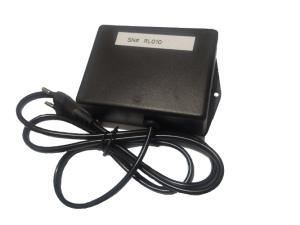 Repetidor de sinal RF 433Mhz