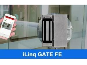Módulo para Fechadura Eletromagnética- iLinq Gate FE